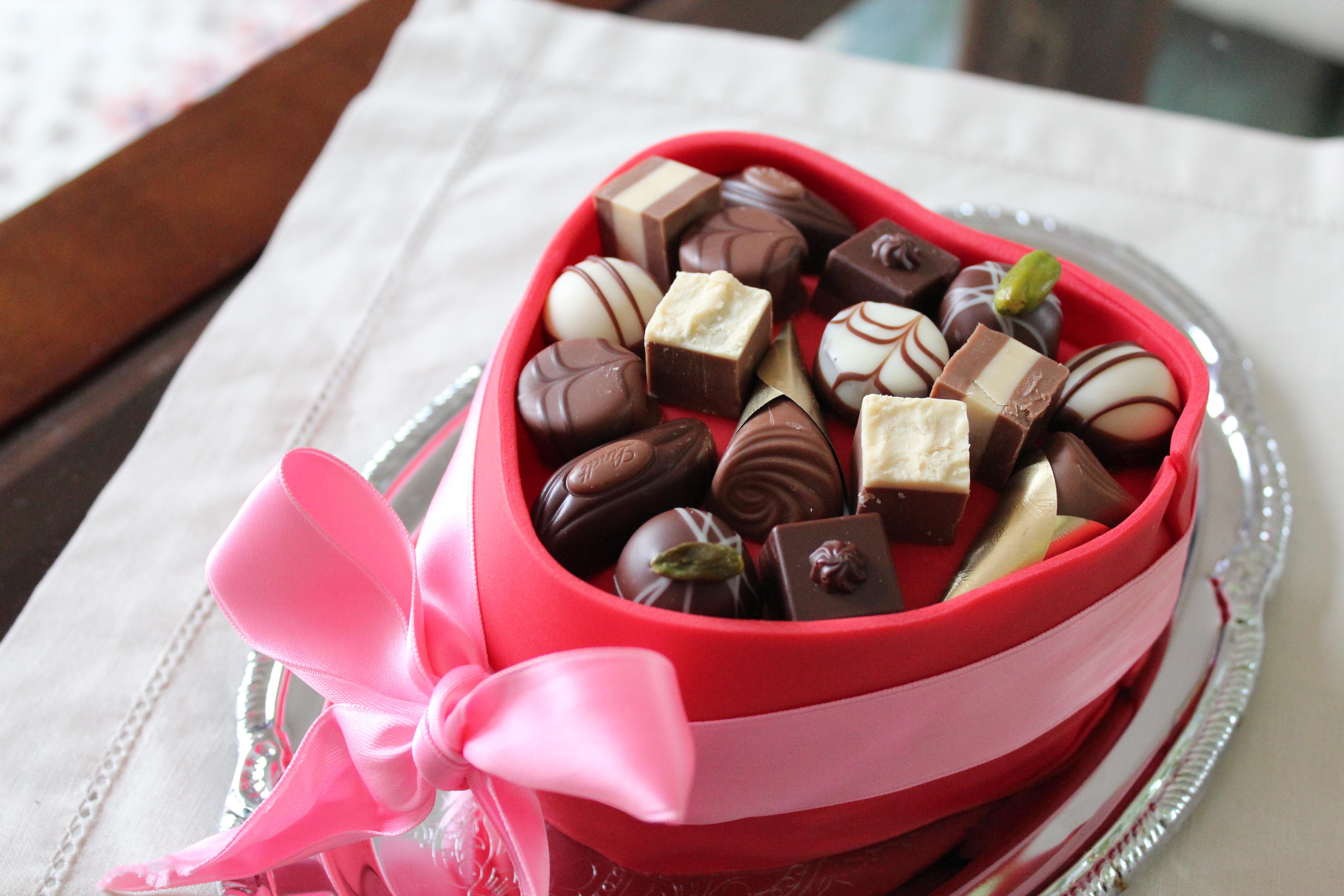 Valentinstag Tag Der Liebenden Muffin Queen