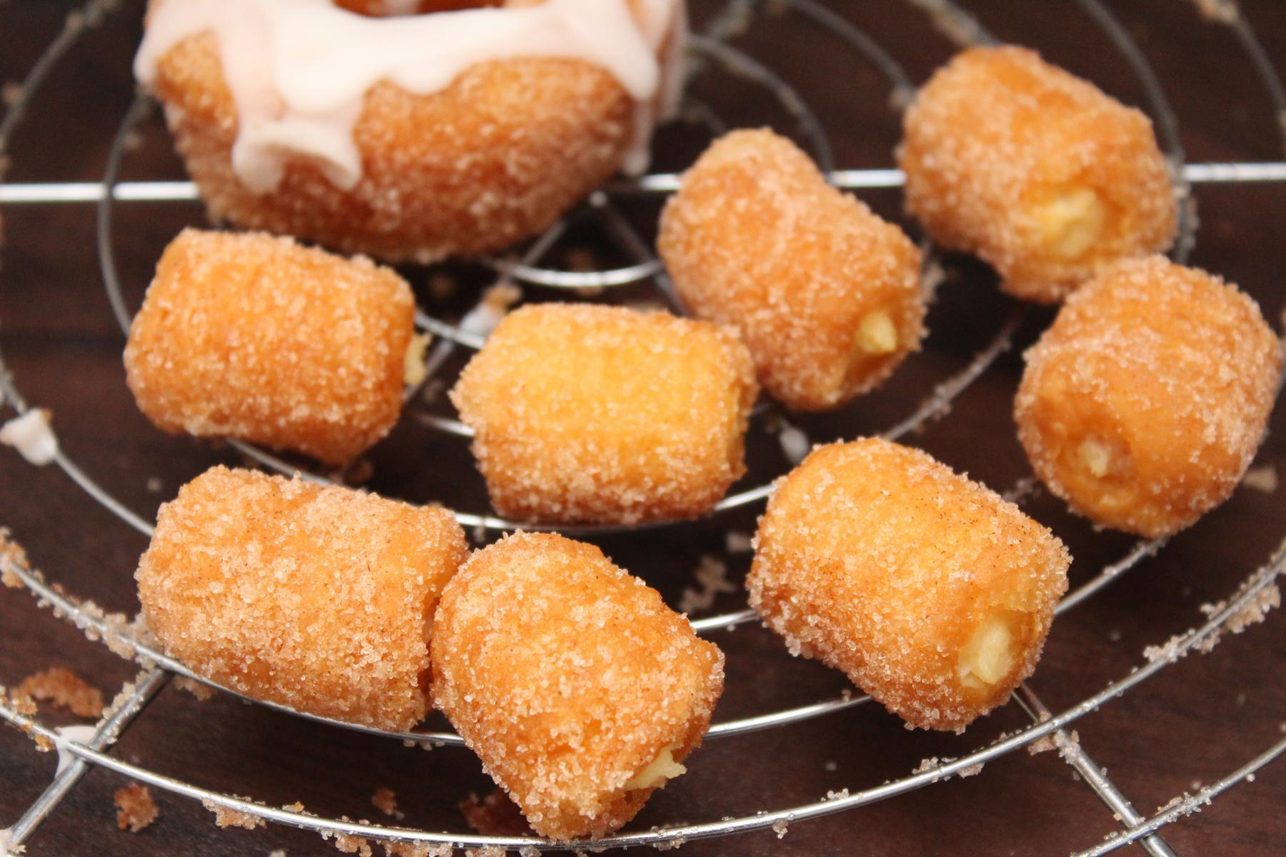 Blätterteig_Donut_minis