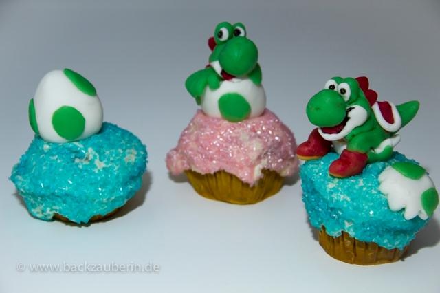 Backzauberin_Cupcakes